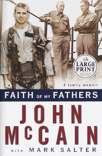 image of Faith of My Fathers (Random House Large Print)