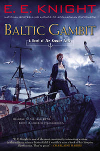 Baltic Gambit (Vampire Earth)