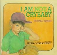 I Am Not a Crybaby!