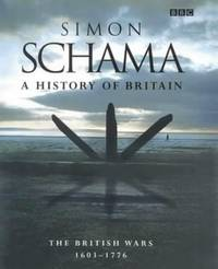 image of A History of Britain:The British Wars, 1603-1776 (Volume 2)