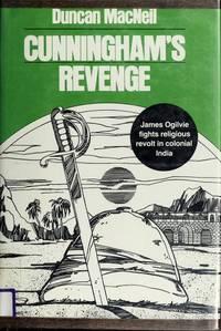 Cunningham's Revenge (1st)