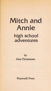 Mitch and Annie