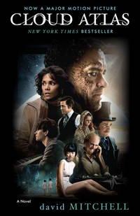 image of Cloud Atlas (Movie Tie-in Edition)