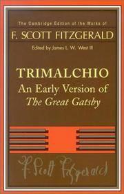 Trimalchio