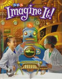 Imagine It!, Student Reader, Grade 4