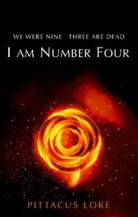 I am Number Four  *1st UK edition*