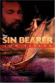 The Sin Bearer by Tom Taylor  - Paperback  - 2001-04-24  - from Ergodebooks (SKU: SONG059518247X)