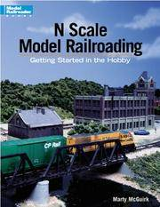 N Scale Model Railroading: Getting Started in the Hobby