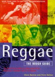 Reggae: The Rough Guide (Rough Guides)