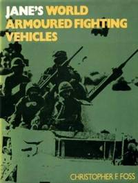 image of Jane's World Armoured Fighting vehicles