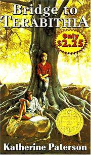 image of Bridge to Terabithia (Trophy Newbery)