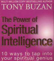 image of THE POWER OF SPIRITUAL INTELLIGENCE 10 Ways to tap into Your Spiritual Genius