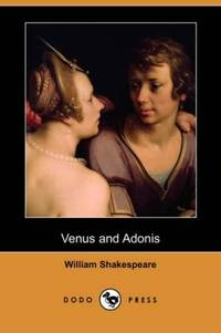 image of Venus and Adonis (Dodo Press)