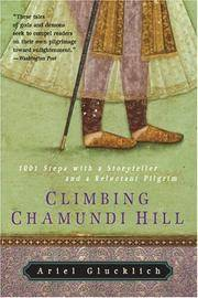Climbing Chamundi Hill 1001 Steps with a Storyteller and a Reluctant Pilgrim