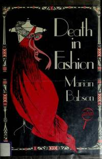 image of Death in Fashion
