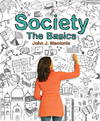 image of Society: The Basics Black and White verison Plus MySocLab with Pearson eText -- Access Card Package (12th Edition)