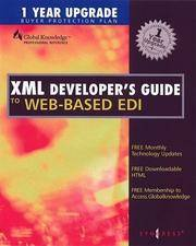 XML.NET Developer's Guide