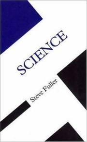 image of Science (Concepts in the Social Sciences)