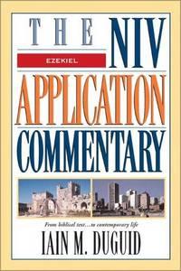 Ezekiel, The NIV Application Commentary
