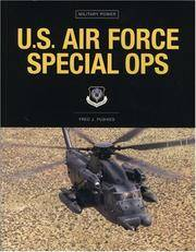 U.S. Air Force Special Ops (Military Power)