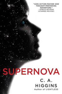 Supernova - Lightless Trilogy vol. 2