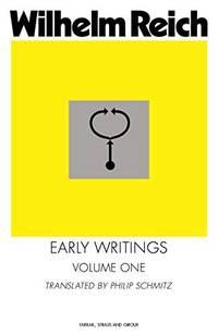 Early Writings, Vol. 1