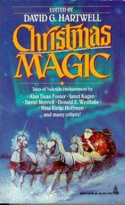 Christmas Magic by  David G Hartwell  - Paperback  - from Better World Books  (SKU: 38694705-75)