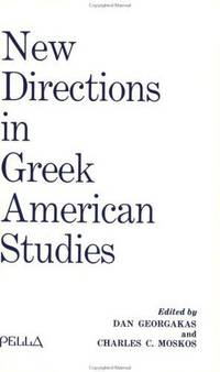 New Directions in Greek-American Studies