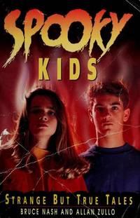 Spooky Kids