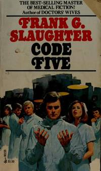 Code Five Frank g slaughter