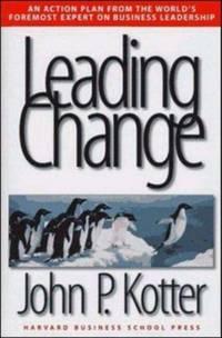 image of Leading Change