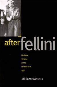 After Fellini: National Cinema in the Postmodern Age