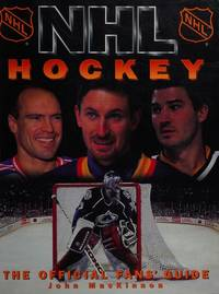 image of NHL Hockey: The Official Fans' Guide