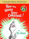 image of How the Grinch Stole Christmas: A 50th Anniversary Retrospective