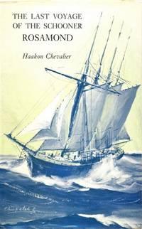 Last Voyage Of The Schooner Rosamond