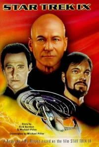 image of Star Trek Insurrection
