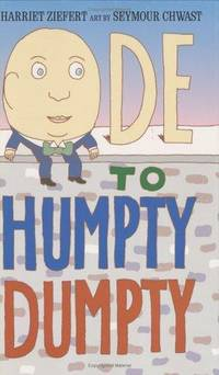 Ode to Humpty Dumpty