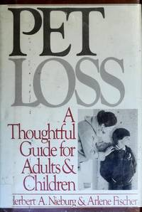 Pet Loss: A Thoughtful Guide for Adults & Children