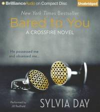 image of Bared to You (Crossfire Series)