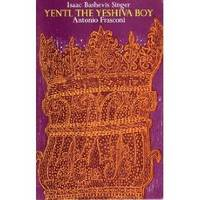 Yentl the Yeshiva Boy