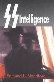 SS Intelligence