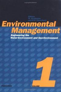 environmental engineering and management book pdf
