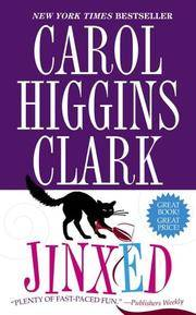 Jinxed (Regan Reilly Mysteries, No. 6)