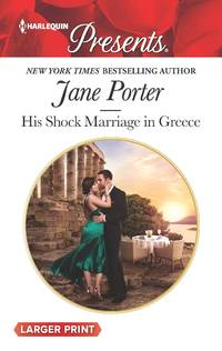 His Shock Marriage in Greece (Passion in Paradise)