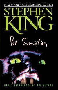 image of Pet Sematary (Turtleback School_Library Binding Edition)