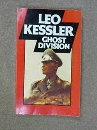 Ghost division by  leo kessler - Paperback - 1979 - from Browns Books and Biblio.com