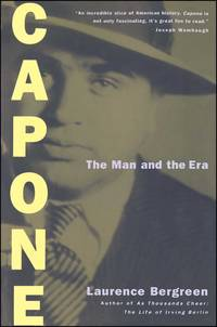 Capone The Man and the Era
