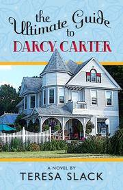 The Ultimate Guide to Darcy Carter