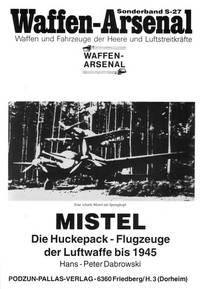 Die Huckepack-Flugzeuge der Luftwaffe bis 1945