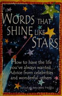 WORDS THAT SHINE LIKE STARS